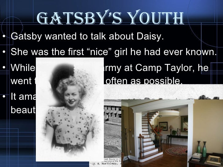 the great gatsby chapter 8 The great gatsby is typically considered f scott fitzgerald.