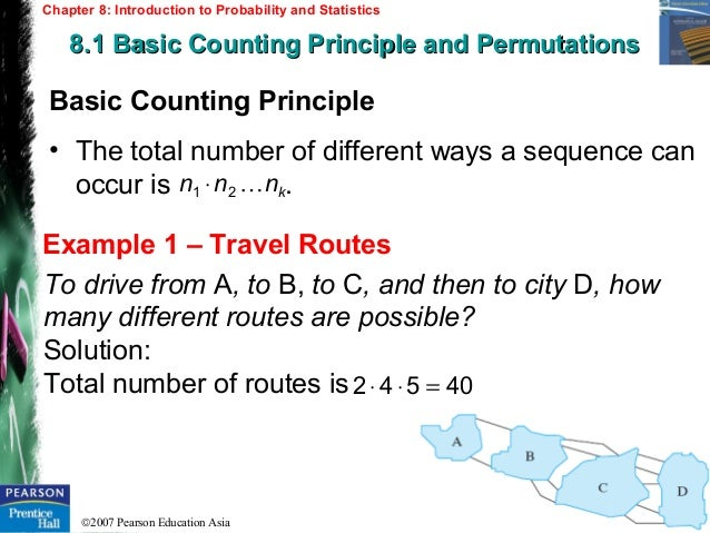 probability and statistics answers