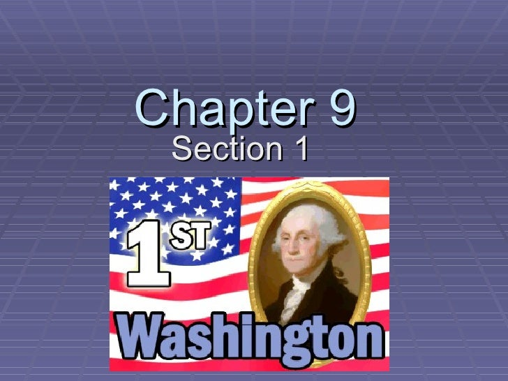 Chapter 9 Section 1 And 2 Ab