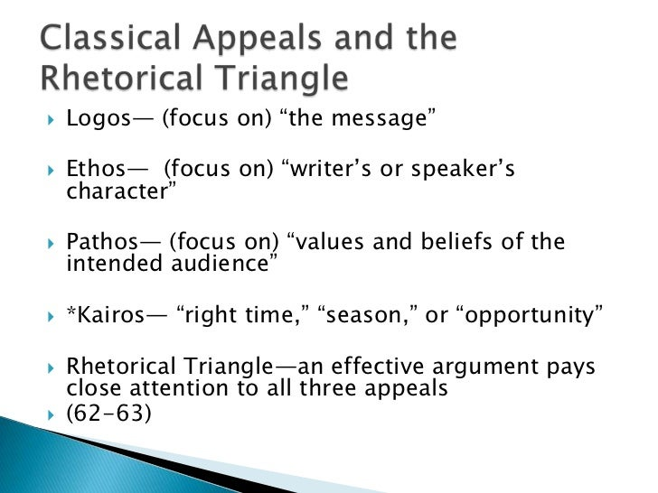 effective use of pathos in lies 2014-01-21 the ways we lie questions on rhetoric  use of personal reference is effective without fragmenting the essay as it helps retain the informal tone while.