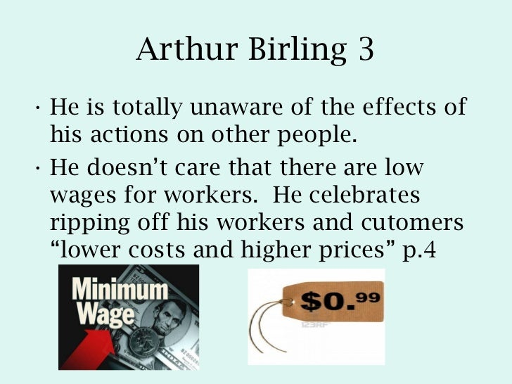 essay notes on an inspector calls An inspector calls - directors notes introduction: arthur birling, a prosperous manufacturer, is holding a family dinner party to celebrate his daughter's engagement.