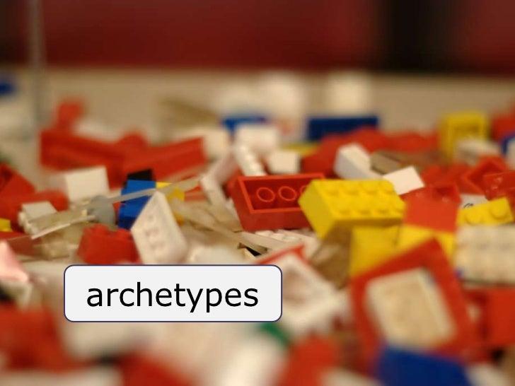 archetypes<br />