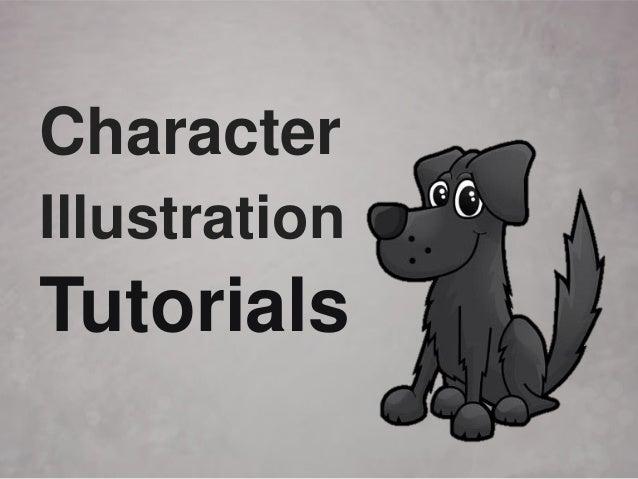 Illustration Character Tutorials