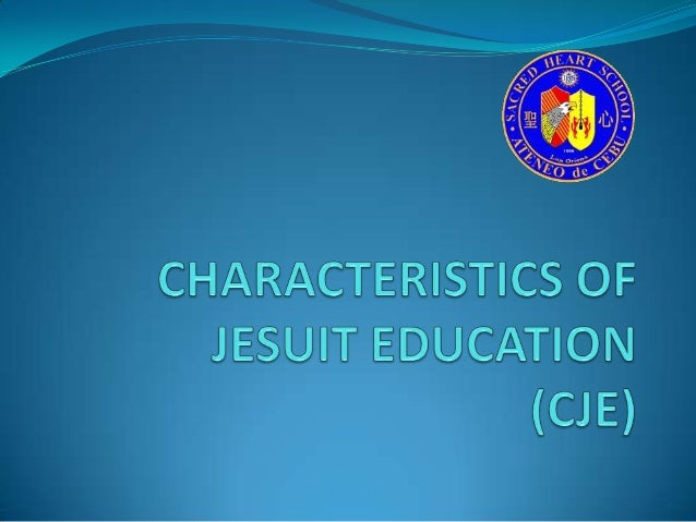 Ateneo Hearter akotungod sa CJE!Find the connectionBetweenCJE and the 7Cs.