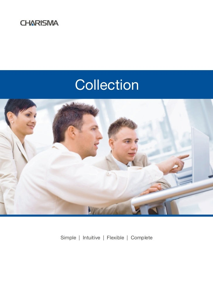 CollectionSimple | Intuitive | Flexible | Complete
