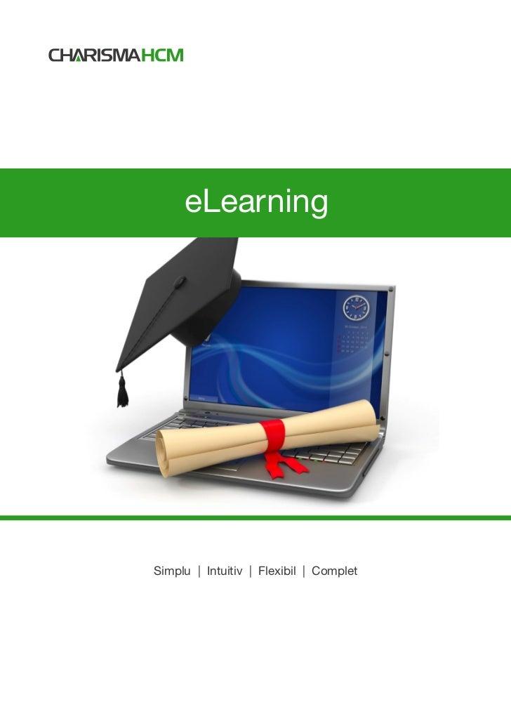 eLearningSimplu | Intuitiv | Flexibil | Complet