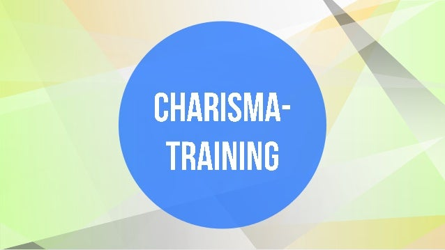 Charisma Training, Berlin und Frankfurt