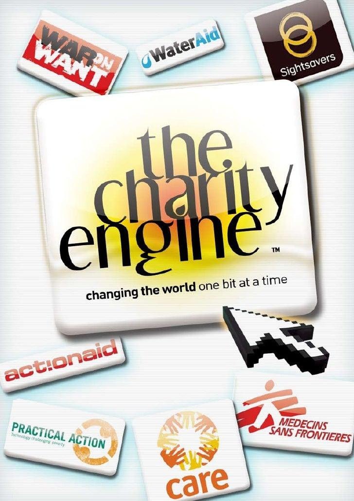 Charity Engine Francais
