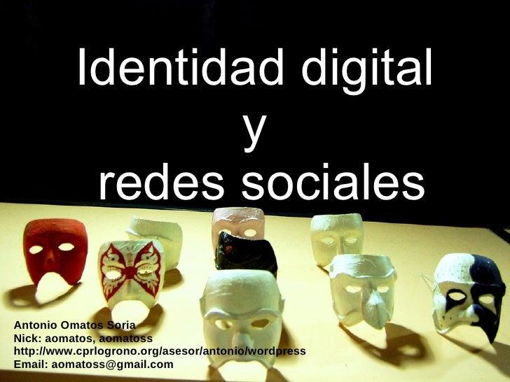 Charla identidad-digital-padres