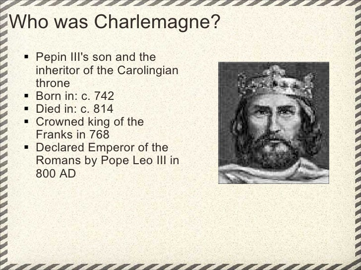 an overview of carolingian experiment and the charlemagnes strength During the reign of charlemagne, the emperor's builders strove to articulate the ideas  of an arch serving to lock the other stones in place and create structural strength  introduction: during the reign of charlemagne, the western church  these experimental schemes anticipated the development of the ambulatory (an .