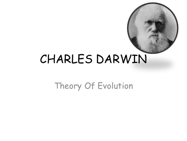 the impact of charles darwins theory of evolution today Charles darwin and the mystery of life find out about charles darwin and his theory of evolution in 1831, a young naturalist called charles darwin boarded a ship called the hms beagle and set out on a fantastic five-year voyage around the world to study and collect animal, plant and rock samples.