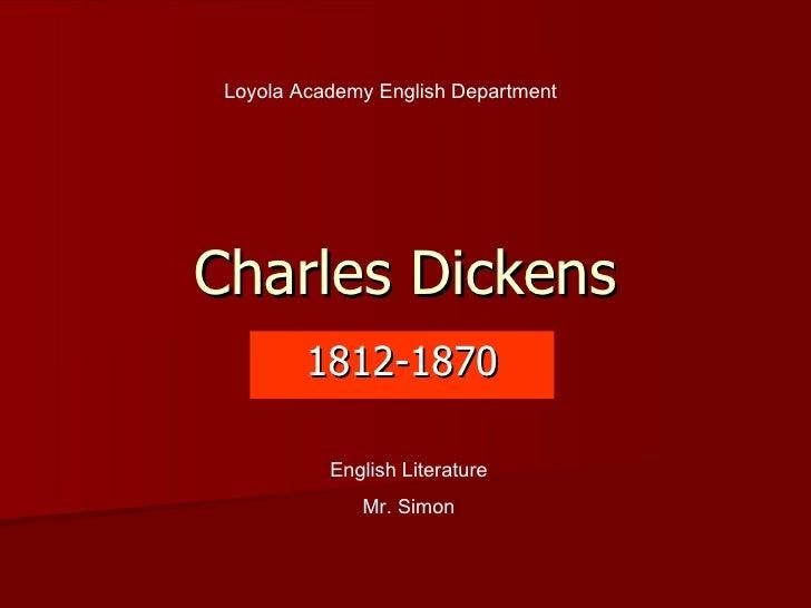 Charles dickens(2)