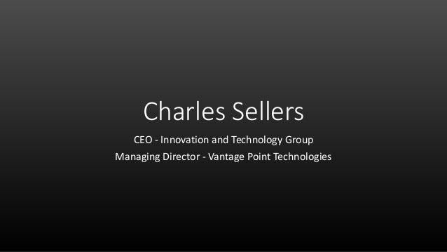 ND14 - Charles Sellers
