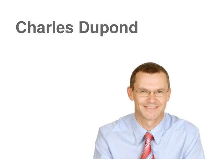 Charles Dupond<br />