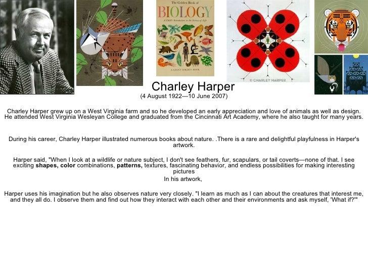 Charley harper1