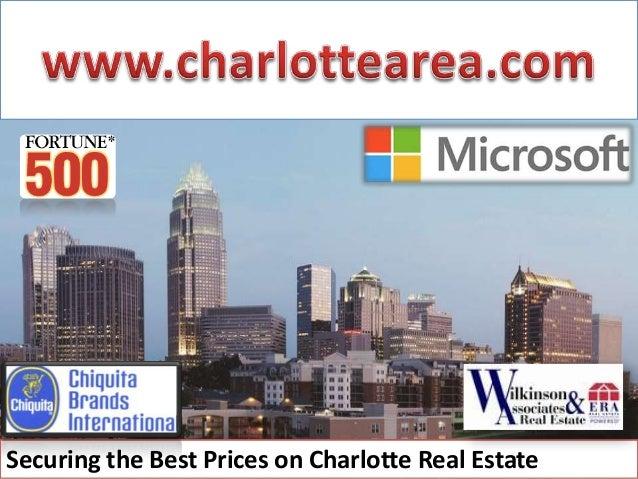 Charlottearea.com