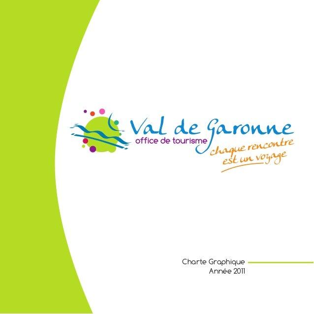 Charte Graphique Année 2011