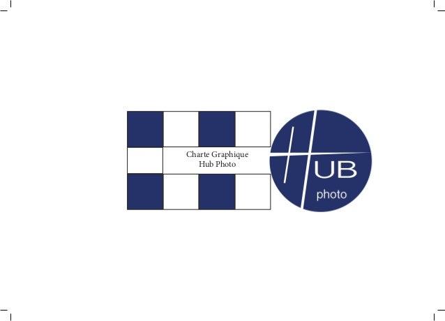 Charte Graphique Hub Photo