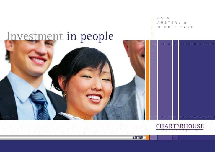 ASIA                                AUSTRALIA                                MIDDLE EAST   Investment in people           ...