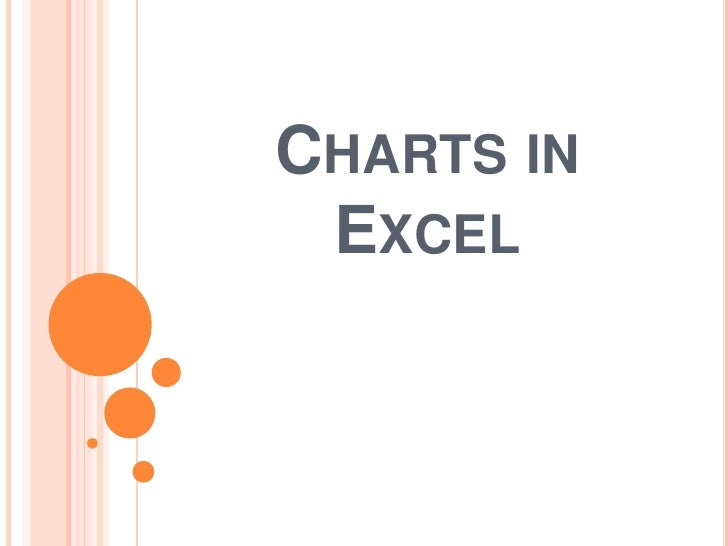 Chart In Excel