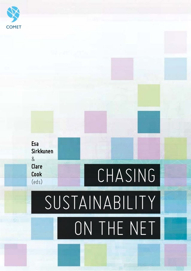 Chasing sustainability on the net International research on 69 journalistic pure players and their business models This re...