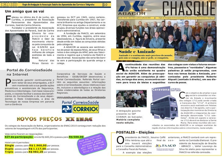 Chasque 62