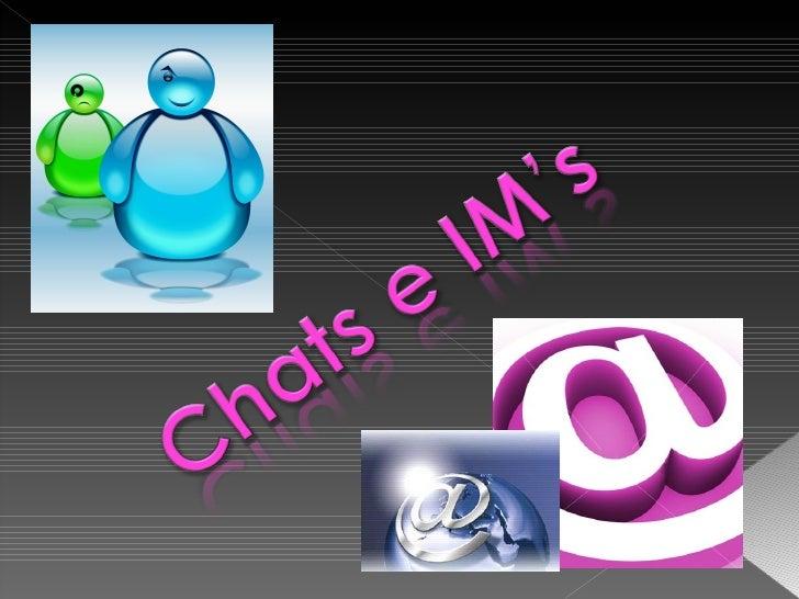 Chats E Im\ S 2003