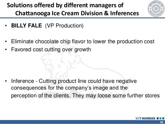 chattanooga ice cream case analysis2