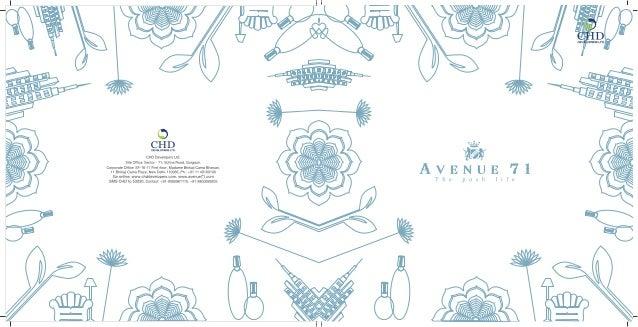 Chd avenue71-brochure-new