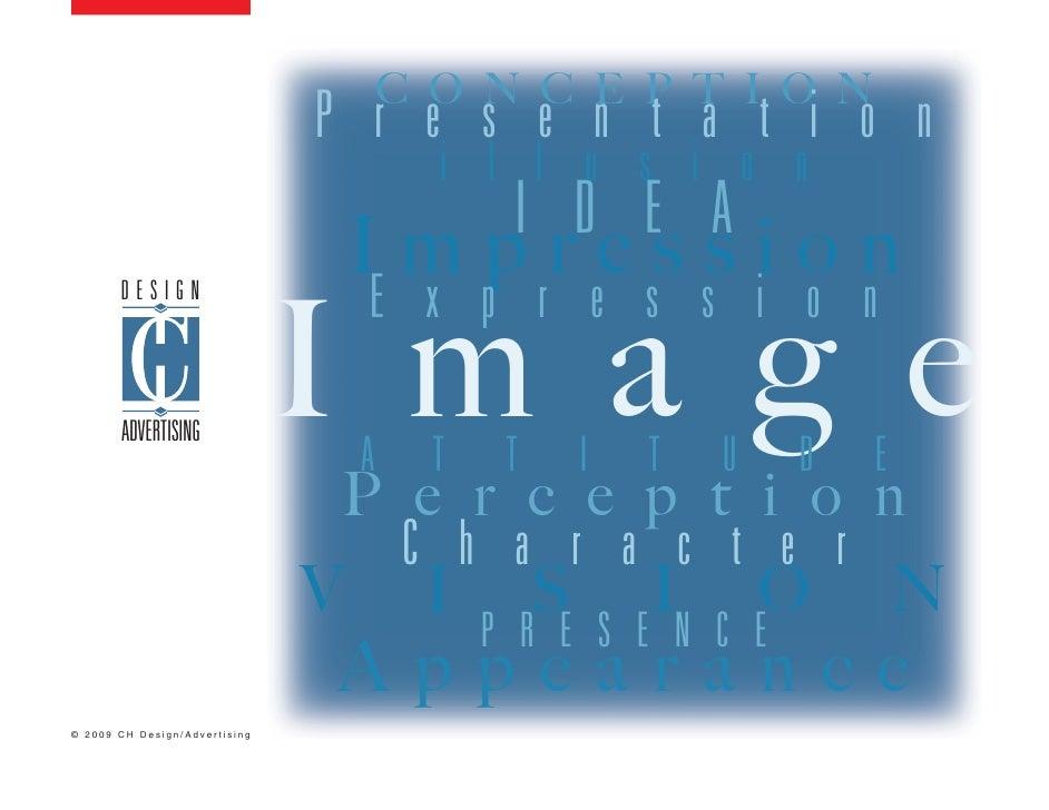 CH Design/Advertising Portfolio