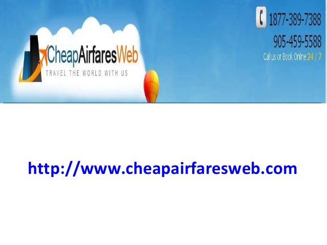 http://www.cheapairfaresweb.com
