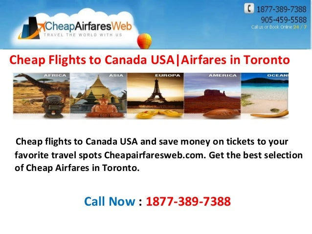 cheapest airline tickets to india from canada