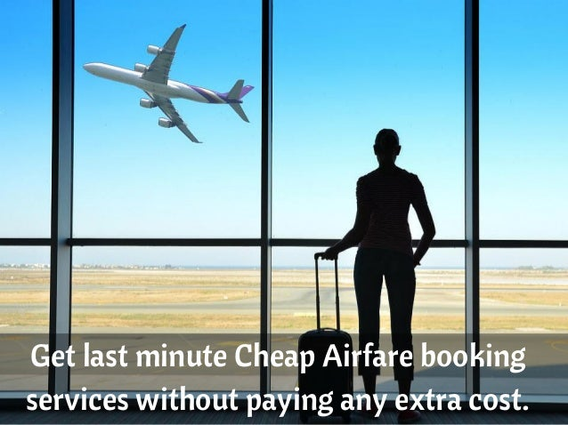 cheapest place to get airline tickets