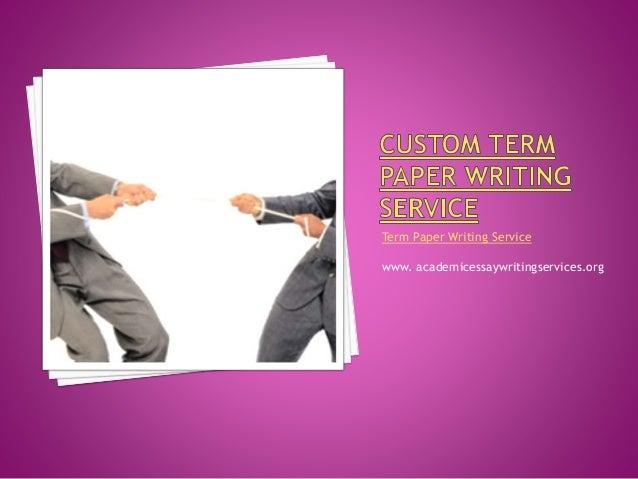 Custom Dissertation Writing Service Essays