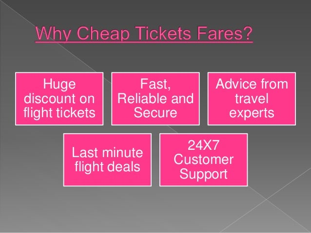 how to get really cheap airline tickets