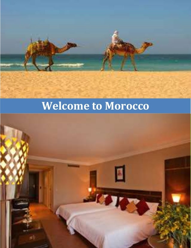 Cheapest 5 star hotels in morocco for 5 star hotel deals