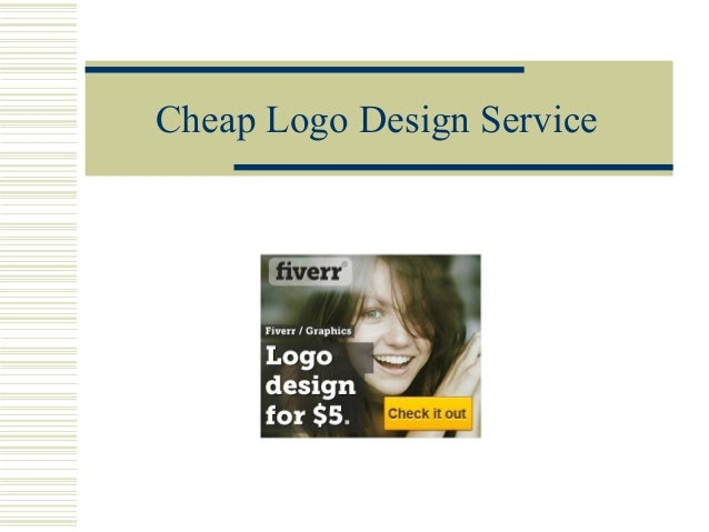 Cheap Logo Design Service