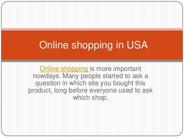 Cheap and best online shopping in usa for The best cheap online shopping sites