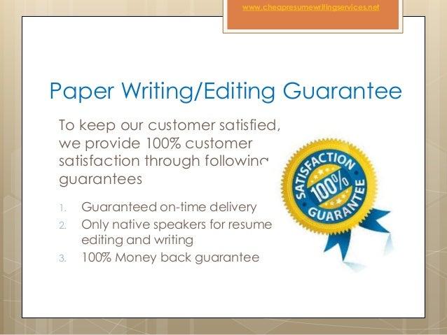 Cheap cv writing service