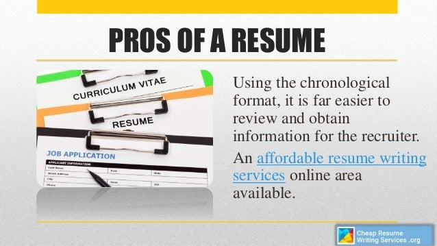 where can i find cheapest resume writing services