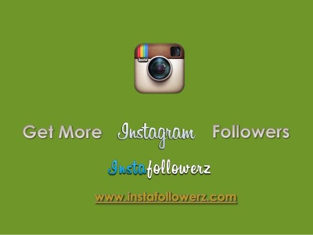 Cheats for instagram followers