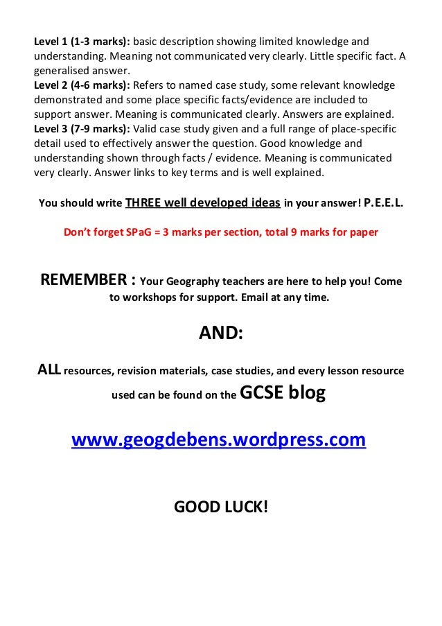 Any links to GCSE coursework outsourcing sites?