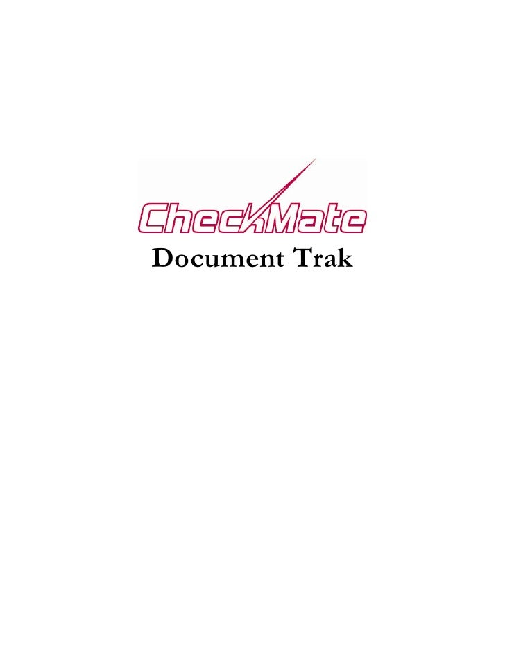 Document Trak