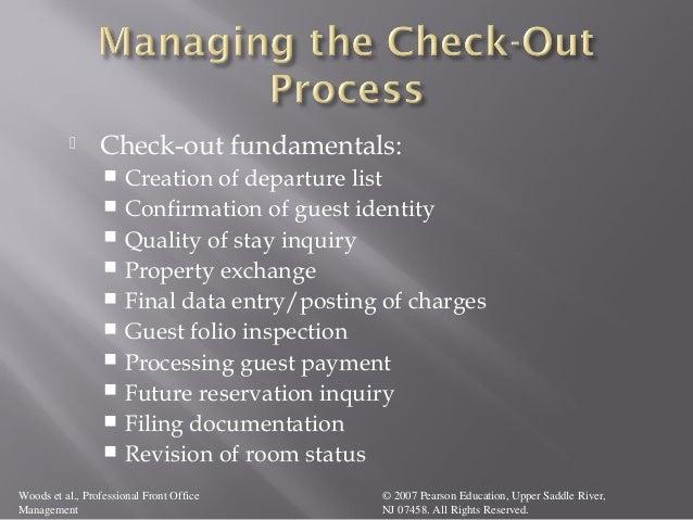 Upper Saddle River Nj >> Check out procedure
