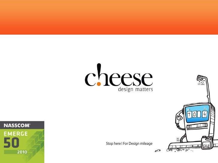 Cheese.corporate profile.030810