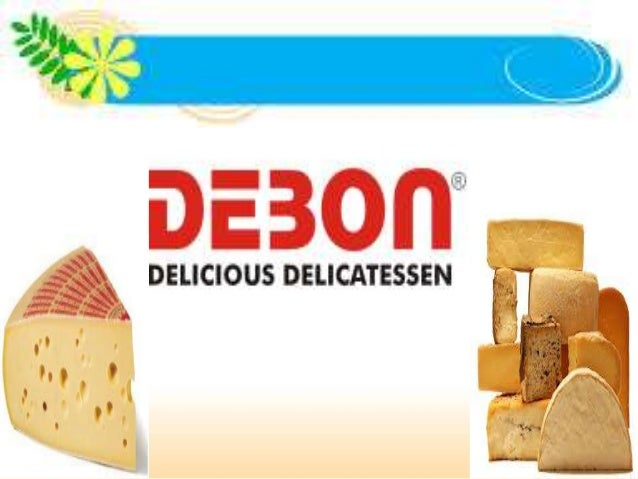 Debon Cheese Retailer to Buy Fresh Quality Products in Noida