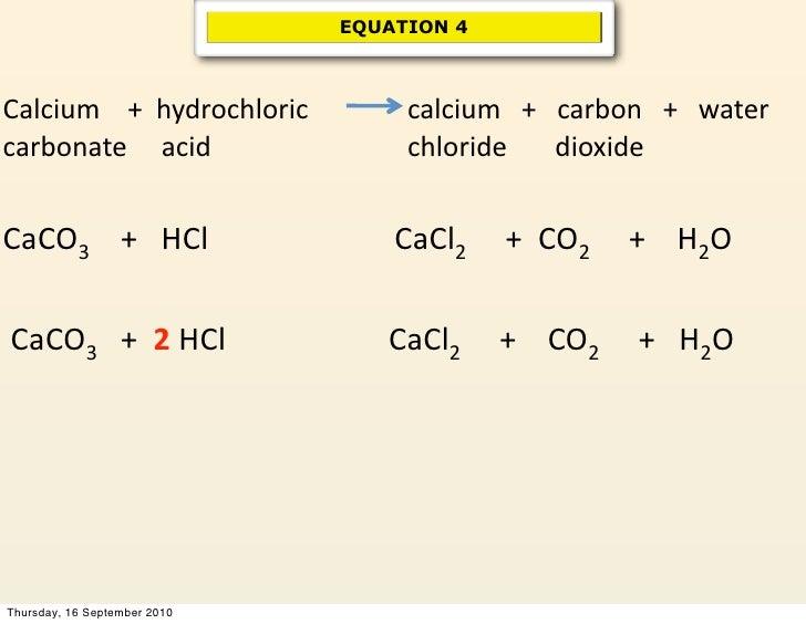 calcium carbonate and hydrochloric acid 2 essay Zinc and hydrochloric acid zinc and hydrochloric-acid written read essay zinc and hydrochloric acid and calcium carbonate + hydrochloric acid calcium.