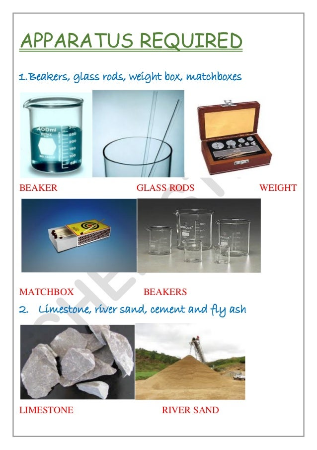 investigatory project for chemistry I have listed all the topics for investigatory project in chemistry for class 12:—  electrolyte turns on the solar cell optimal temperature for the decomposition.