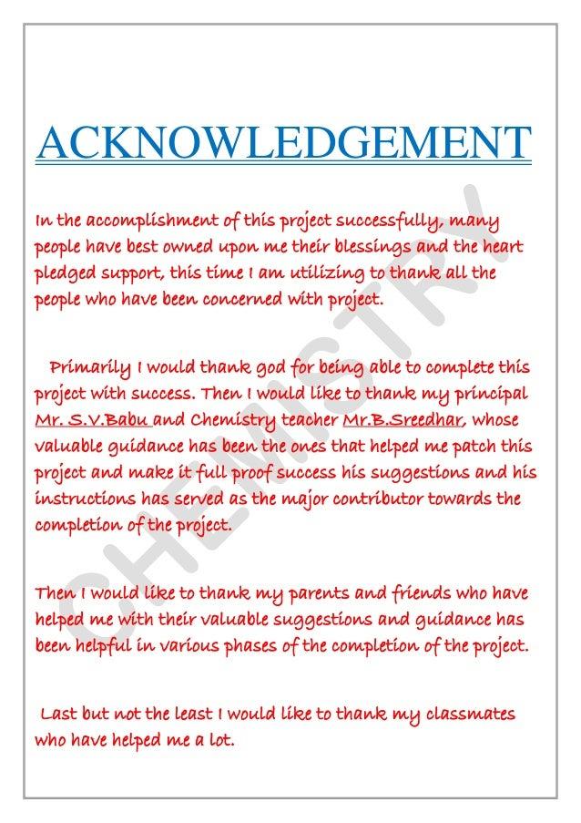 write dedication page thesis