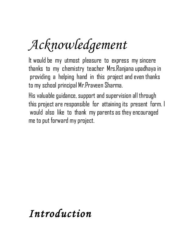 dissertation how to write acknowledgements The only piece of advice i was given when writing my acknowledgement section was to include my supervisor i barely spoke to mine as i didn't really need a lot of academic support with my dissertation, but it's still customary, as those above me have said, to include a few words to thank them after that, you.